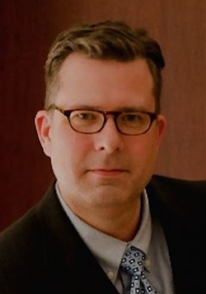 COURTESY PHOTO - Eric Fruits is vice president of research at Cascade Policy Institute.