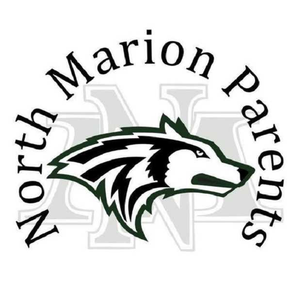 COURTESY PHOTO - For more information on the North Marion PTO organization, go to https://northmarionparents.wixsite.com/northmarionpto.
