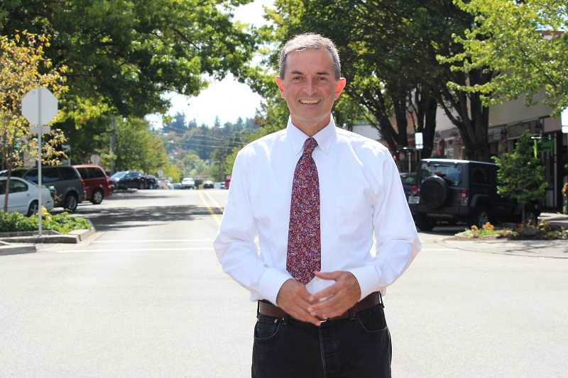 Milwaukie resident defends Clackamas Chair-elect Tootie Smith