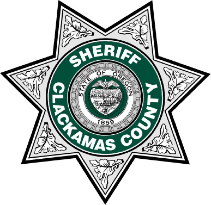 FILE PHOTO - Clackamas County Sheriff's Office responds to report showing racial disparities in policing by saying it is committed to using the data to implement changes to data collection and procedures.