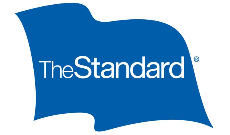COURTESY THE STANDARD - The logo of The Standard Insurance Company.