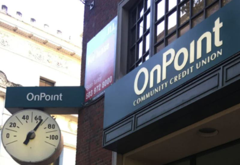 COURTESY: ONPOINT CREDIT UNION - Competition's hotting up: OnPoint Credit Union is opening multiple branches inside Fred Meyer stores.