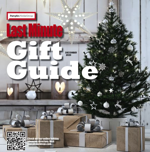 (Image is Clickable Link) Last Minute Gift Guide 2020