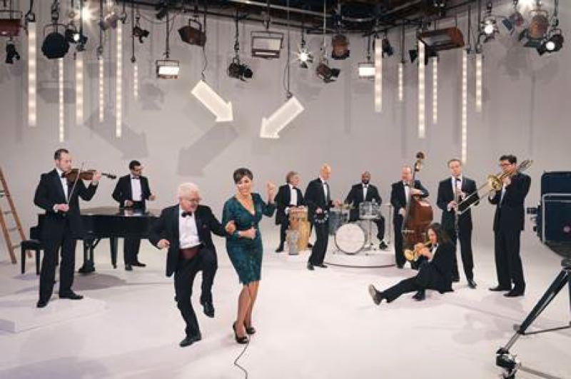COURTESY PHOTO - Pink Martini and OPB have collaborated on the band's 'Good Riddance 2020' concert.