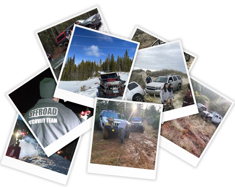 (Image is Clickable Link) Offroad Portal