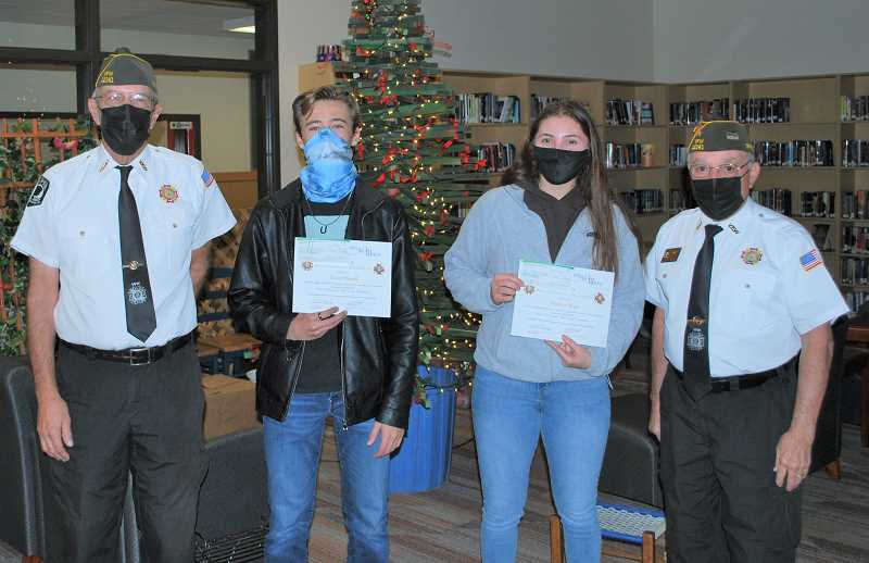 PHOTO COURTESY OF VFW 