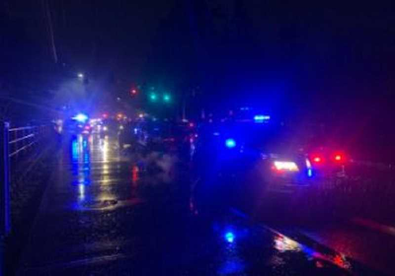 COURTESY PHOTO: TIGARD POLICE DEPARTMENT - Tigard police shot and killed a 26-year-old man Wednesday night near Southwest Hall Boulevard and Bonita Road.