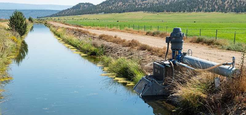 CENTRAL OREGONIAN - The large-scale planning effort is designed to help the irrigation district members of the Deschutes Basin Board of Control, which includes the city of Prineville, meet current and future water needs while enhancing fish and wildlife habitat. It will cover approximately 10,700 square miles of land in Central Oregon.