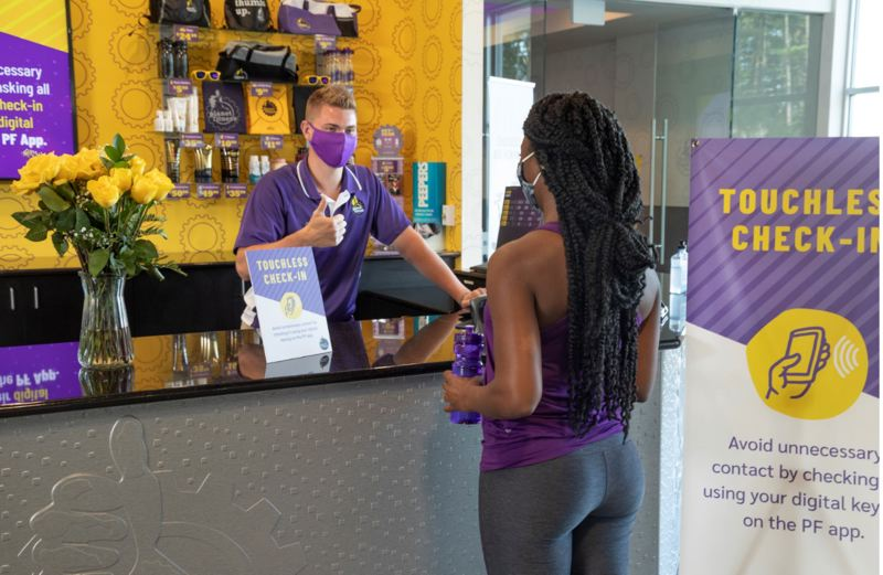 """STOCK PHOTO COURTSEY: PLANET FITNESS - One local gym owner, Kalpana Lupano, says """"We want to work with the governor, we're not trying to defy the governor's orders, but there's got to be a better solution versus us being completely shut down."""""""