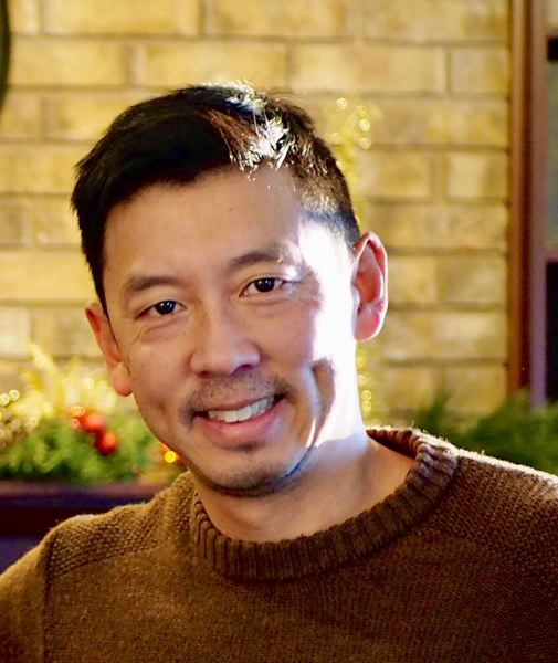 COURTESY PHOTO: HSIEH FAMILY - BEN HSIEH