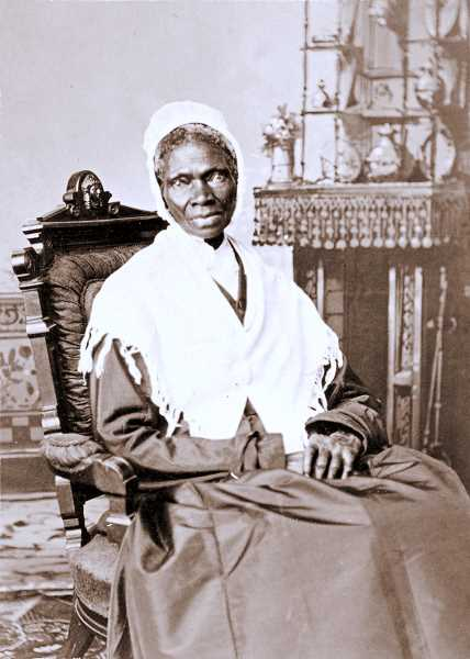 WIKIMEDIA COMMONS - Sojourner Truth