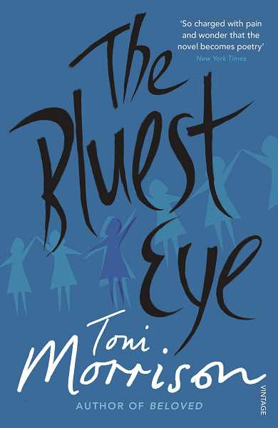 FILE PHOTO - 'The Bluest Eye' by Toni Morrison will be the next book featured in the citywide Canby Reads program, which begins Jan. 28.
