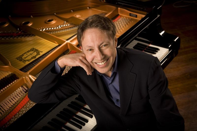 COURTESY PHOTO - Pianist Tom Grant, a Portland native, has been a staple of the local music scene for decades.