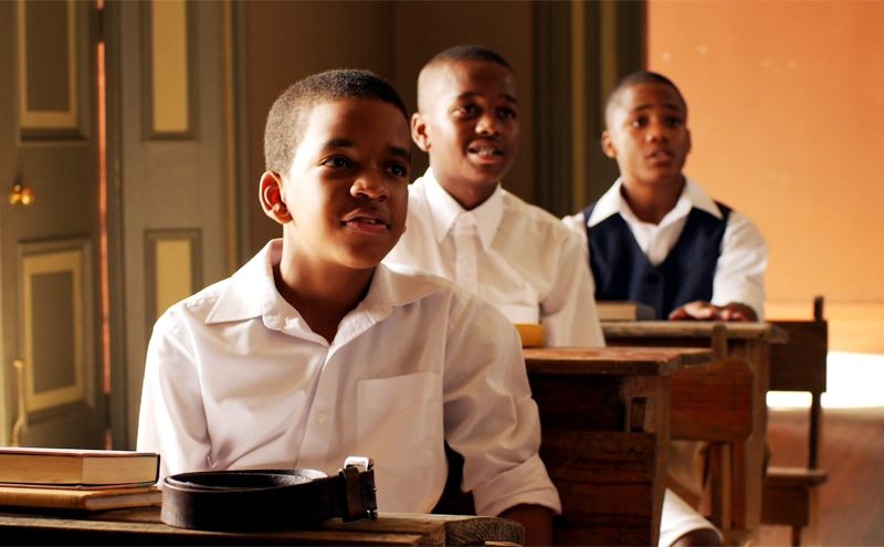 COURTESY PHOTO - 'Hero' is part of the Cascade Festival of African Films, which will be show online, Feb. 5-March 10. 'Hero,' from Trinidad & Tobago and director Frances-Anne Solomon, screens at 3 p.m. Feb. 6.