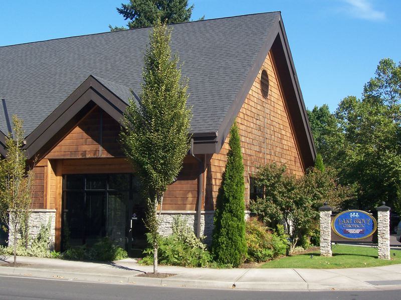 COURTESY PHOTO - Lake Grove Chiropractic closes after more than 30 years in the Lake Oswego community.