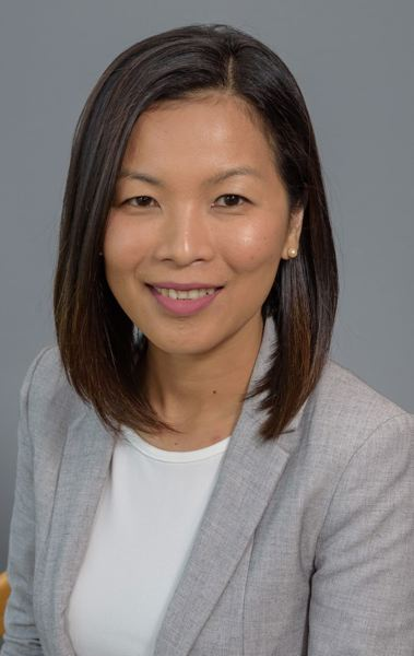 COURTESY PHOTO: BUSINESS OREGON - Gov. Kate Browns new pick to head Business Oregon, the states economic development agency, is Sophorn Cheang. She is inspired by the  non-formally educated women in her family as much as by her supreme court judge grandfather and PHD father.