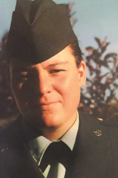PHOTO SUBMITTED BY SUSAN FENSKE