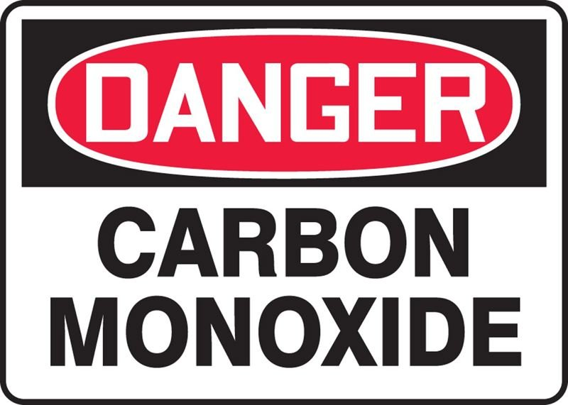 PHOTO COURTESY OF CCSO - According to FEMA, more than 150 people in the United States die each year from accidental, nonfire-related carbon monoxide poisoning.
