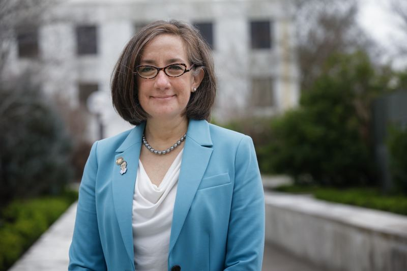 PMG FILE PHOTO - State Rep. Andrea Salinas of Lake Oswego, chair of the House Redistricting Committee, said delayed Census numbers could alter the state's redistricting deadlines.