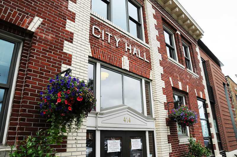 City reflects on challenging, eventful 2020