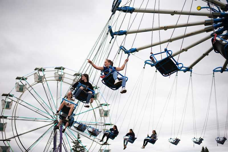 Columbia County Fair organizers optimistic about 2021