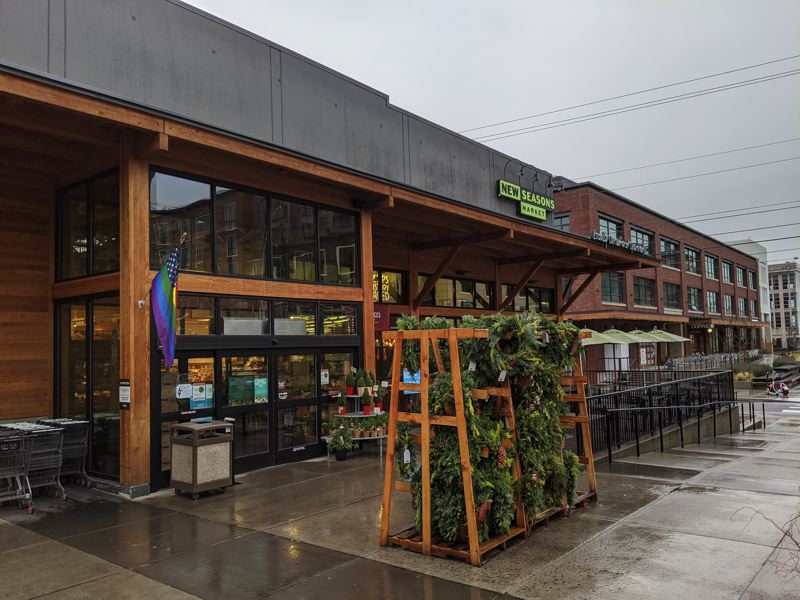 New Seasons Market plans to open additional location in Lake Oswego