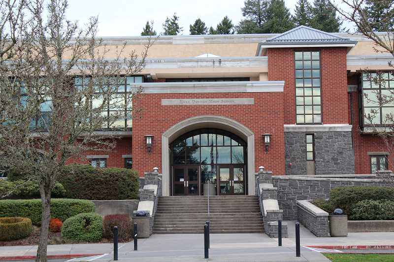 Lake Oswego School District experiences COVID cases in athletics