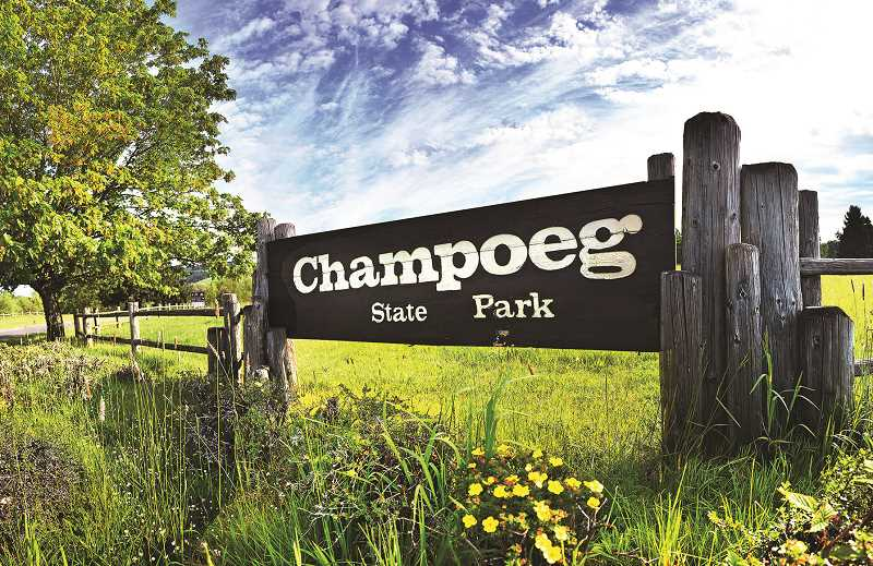 PMG FILE PHOTO - Champoeg State Heritage Area is open for business despite the OPRD having suffered economic setbacks due to the pandemic.