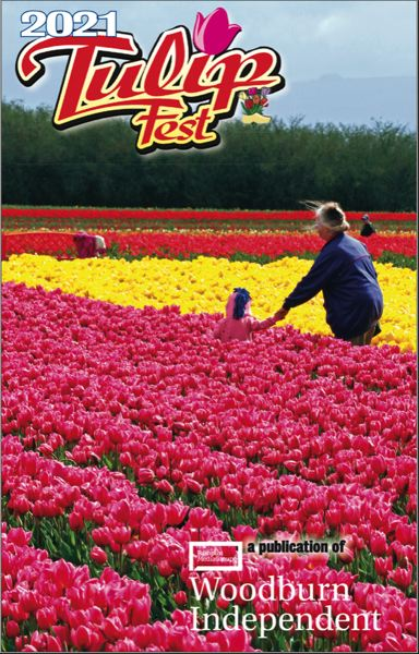 (Image is Clickable Link) 2021 TULIP FESTIVAL