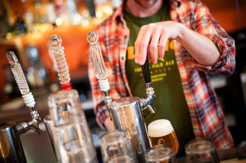 PMG FILE PHOTO - Oregon lawmakers are wrestling with higher taxes on beer and wine to pay for treatment programs.