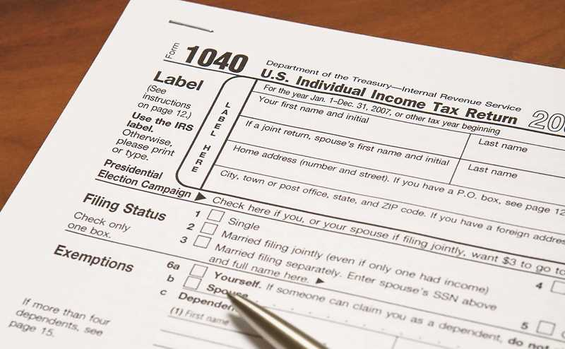 """COURTESY PHOTO: IRS - The Oregon Department of Revenue announced last week that it and the IRS have """"automatically"""" extended the tax deadline from April 15 to May 17 """"without penalties and interest, regardless of the amount owed,"""" according to a release from the DOR."""