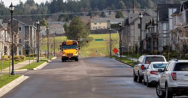 SUBMITTED PHOTO - The Tigard-Tualatin School Board has three open positions in the May 18 race.