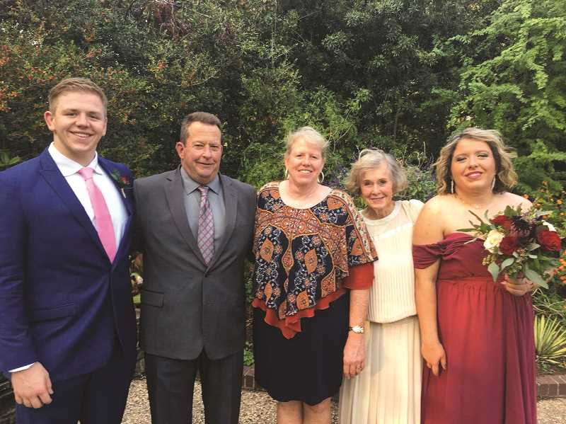PHOTO COURTESY OF CHERI RASMUSSEN