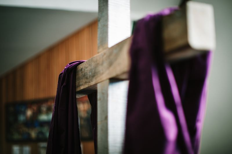 COURTESY PHOTO: UNSPLASH/JAMES COLEMAN - Sandy area churches range in how they will allow members to worship on Easter Sunday and Holy Week.