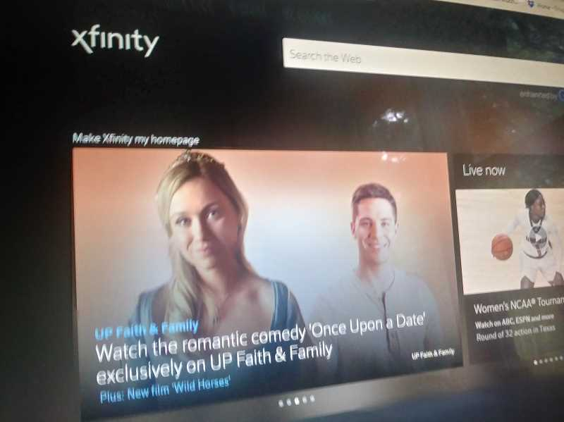 PMG PHOTO: JUSTIN MUCH - Comcast cable, which operates under the Xfinity brand name, secured a franchise agreement with Woodburn and may have cable TV, internet and phone services available as soon as early next fall.