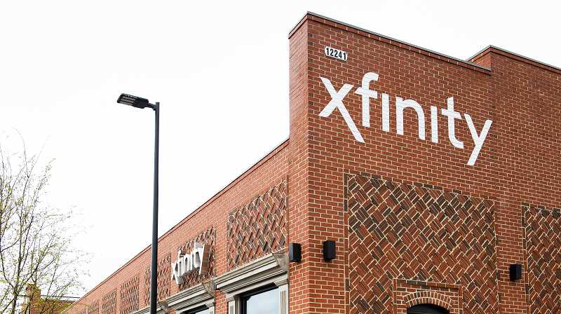 COURTESY PHOTO: COMCAST OREGON AND SW WASHINGTON - Comcast will bring its Xfinity brand and technology into Woodburn beging later on this year.