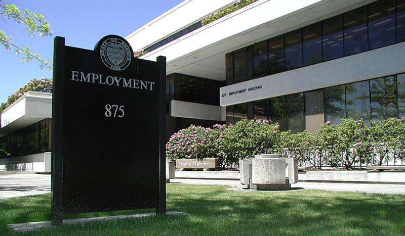 PMG FILE PHOTO - At least 27,000 Oregonians are receiving their first extensions of federal unemployment benefits from the Oregon Employment Department.