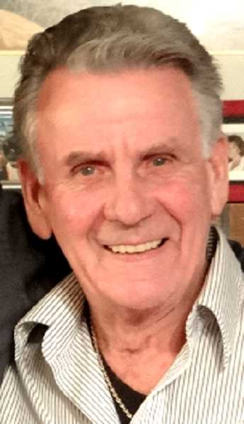 SUBMITTED PHOTOS - Gary L. Nelson Sr.,