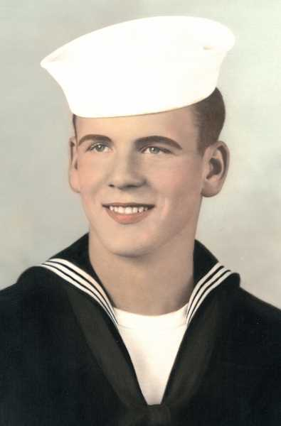 SUBMITTED PHOTO - Gary L. Nelson Sr.,
