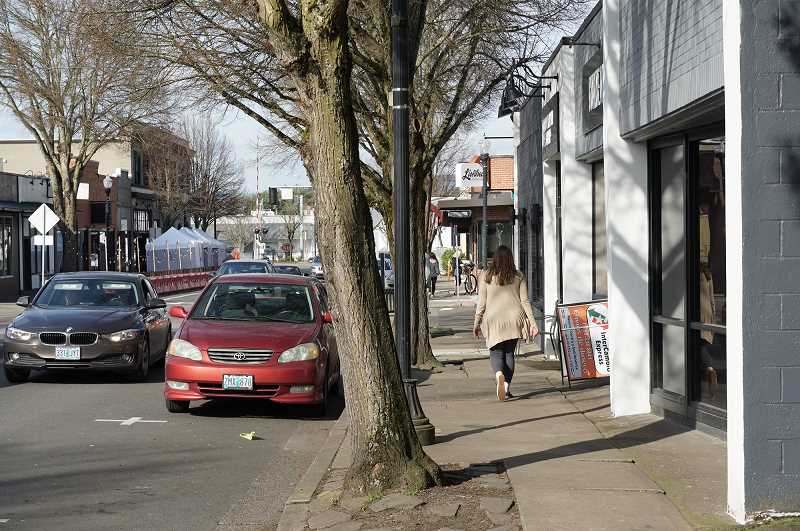 Beaverton hopes to secure funds from Biden's infrastructure plan