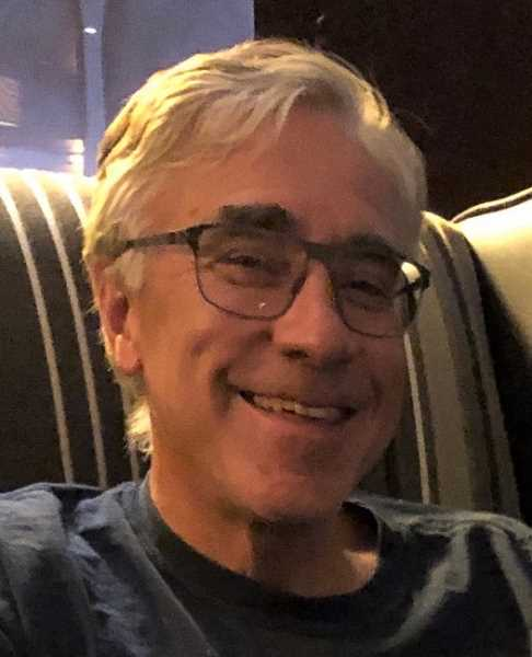COURTESY PHOTO - Richard Paxton is a tenured professor at Pacific University. He has been on administrative leave since last fall, as the university says it has commissioned an investigation into his behavior in class.