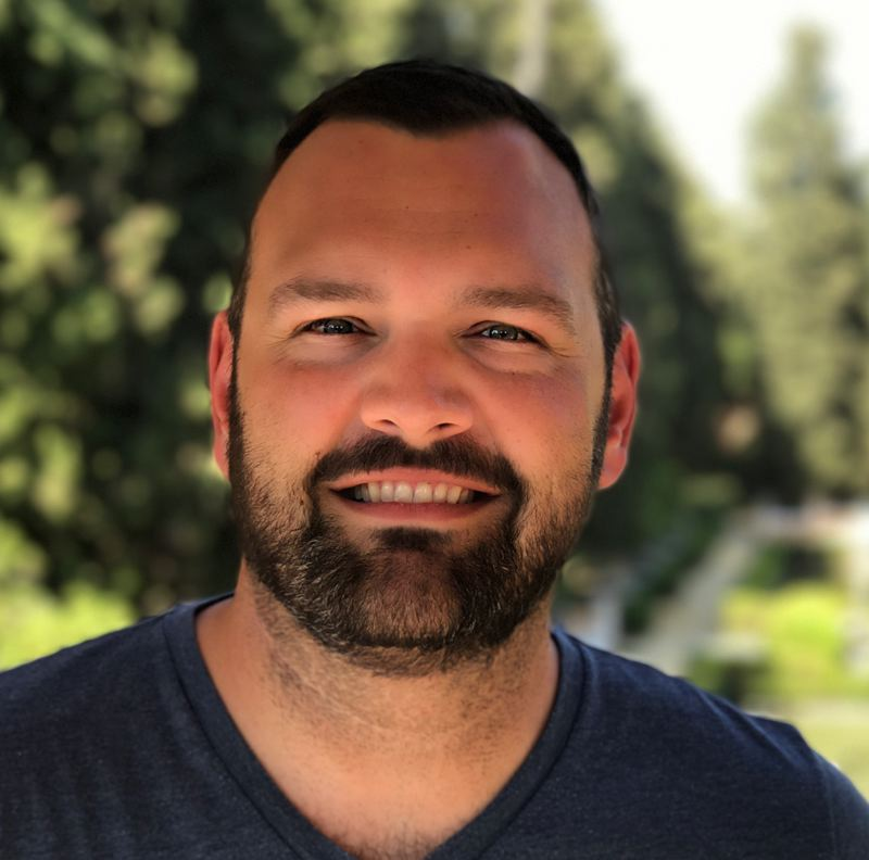 COURTESY: BRAINIUM STUDIOS  - Brainium mobile game company COO Scott Willoughby is helping the company expand from 20 to 60 staff and move into a larger building in the Pearl. 'We want to hire people who would pick up trash in the street,' he says of the go-getters he is seeking.