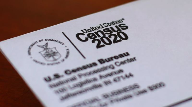 COURTESY PHOTO: KOIN 6 NEWS - The newest U.S. Census data is needed to complete redistricting.