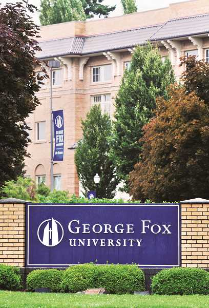 PMG FILE PHOTO - A Christian conservative nonprofit is using its vast legal resources and influence to fight an anti-discrimination lawsuit led by LGBTQ students at Christian colleges throughout the country, including George Fox University.