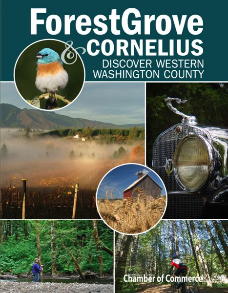 (Image is Clickable Link) Discover Forest Grove and Cornelius 2021