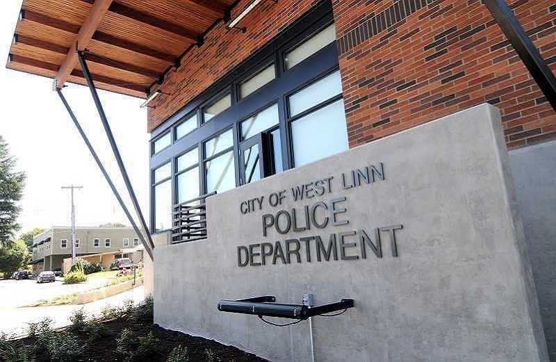 PMG FILE PHOTO - The city of West Linn has begun contract negotiations with CCPOA, the union representing WLPD officers.
