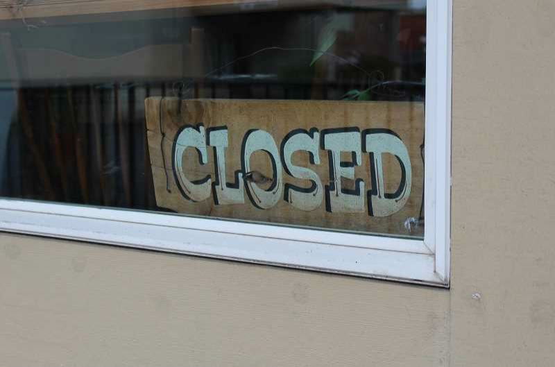 PMG FILE PHOTO - More restaurant are likely to go out of business.
