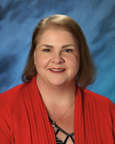 COURTESY PHOTO - Kim Ball will leave her position as principal at Sandy High to serve in the district position of curriculum and instruction administrator.