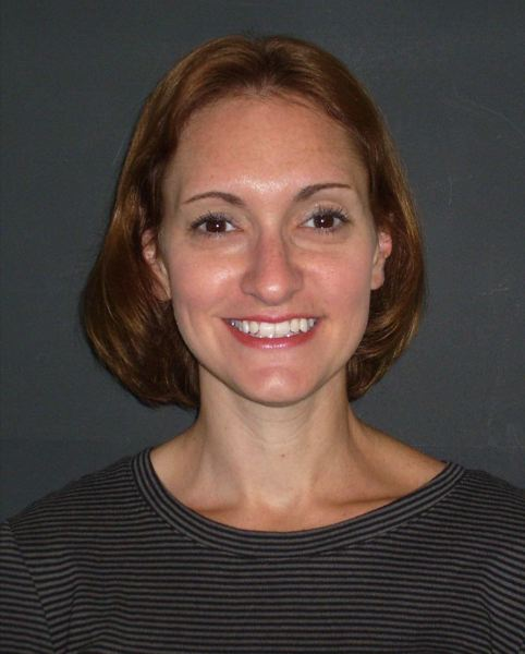 COURTESY PHOTO - Maria O'Meara, currently serves as a special education coordinator for the OTSD, and will take a position as vice principal at Sandy High come July 1.