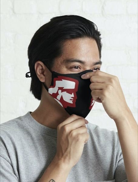 COURTESY PHOTO - Students are selling shirts, masks and more on the new Pio Gear online site.